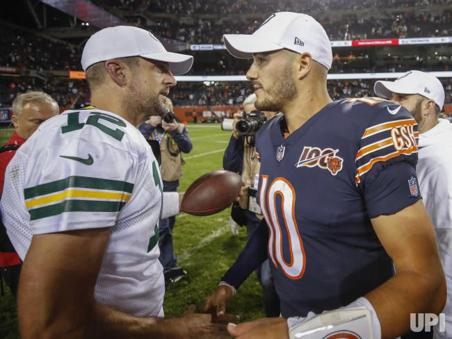 Bears/Packers: strong trends point to a 2nd half Under Sunday