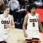 Oregon St +7 vs Loyola Chicago